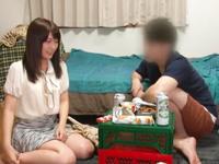 アイドル並の激カワ美少女ナンパ→自宅連れ込み酔わせて生ハメ!