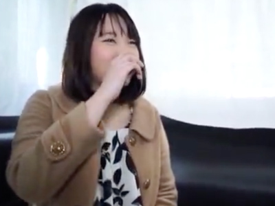 天然Fカップの巨乳素人ナンパ→ホテルでガチピスして托卵中出し!