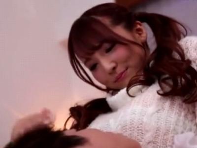 「んんっ…もぅだめぇ」アイドル級美少女な三上悠亜と濃厚汗だくファック!