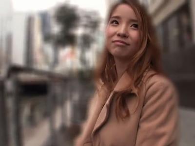 「もっと!もっと突いてぇ!」品川で待ち合わせた巨乳ギャル人妻が上京不倫でガチイキw