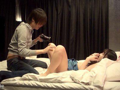 S-Cuteで鬼の人気を誇っていた姫川ゆうな等の美女を彼氏がハメ撮り