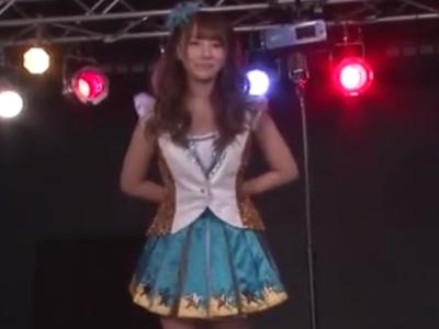 「やばい…気持ちいいッ」元アイドル三上悠亜がデカチンポで突かれマジイキ絶頂