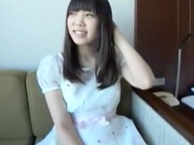 全身性感体なロリっ娘美少女と真っ昼間のホテルでハメ撮り