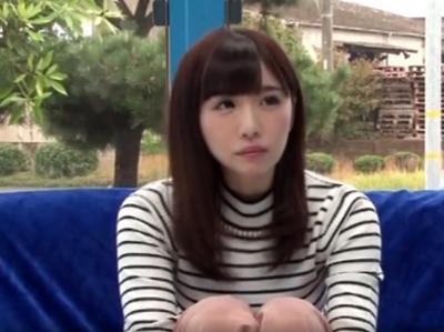 茨木の県民性がよく出たおっとり美女が草食男子を応援