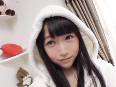 地方からイベント上京した美少女コスプレイヤーをシチュエーション変えて中出しw