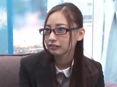 MM号の企画で同僚とガチパコしちゃう元ヤンのお姉さん