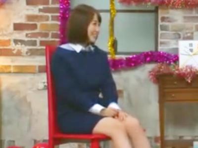 「イっちゃっても良いんだよ?」彼女の前で篠田ゆうちゃんの神テクに耐え切れば賞金50万円!