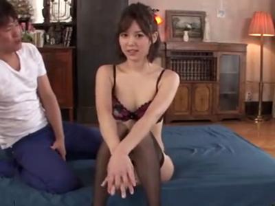一ヶ月禁欲した葵つかさちゃんが性欲爆発させる濃密パコ!