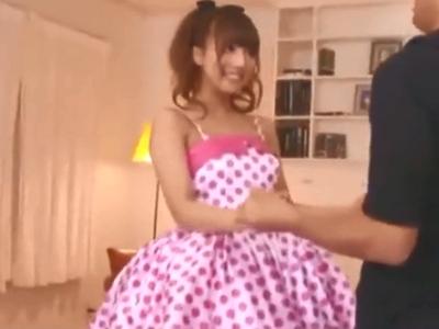 元アイドル三上悠亜が男優チンポで膣奥を刺激され悶絶絶頂w