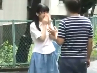 「またイっちゃうッ」童顔女子大生が初対面棒でアヘイキ絶頂w