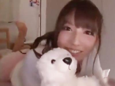「もっと奥までぇ」元アイドル三上悠亜と自宅でイチャラブ性交!