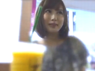 川崎駅でナンパしたS級素人をホテルに連れ込み無許可中出し