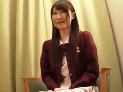 品川駅周辺でナンパした素人娘をホテルに連れ込み即ハメ性交!