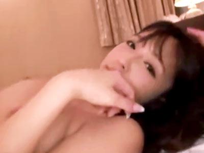 デート先でも結局ハメ撮りセックスしてる性欲旺盛な国民的アイドル・三上悠亜