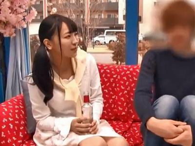 MM号の新春企画に乗ってしまった素人娘が友人チンポから想定外中出しされて驚愕