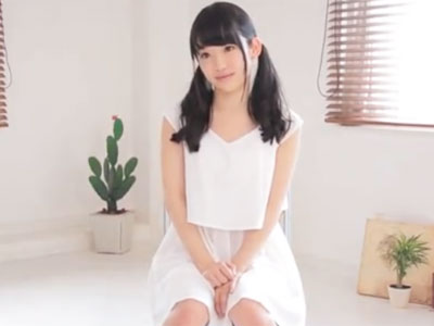 これは貴重!ロリ美少女の姫川ゆうなちゃんの20歳素人時代のAV出演SEX