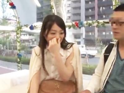 「っん良ぃよ!奥までもっとぉお…」秀才美女がまさかのMM号デビューで鬼イキ