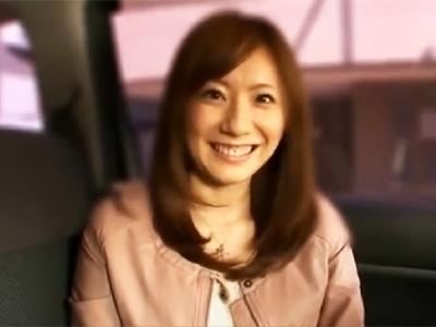 「凄いおっきぃね!入るかなぁ///」麻美ゆまちゃんが童貞君を濃厚プレイで最高のおもてなし