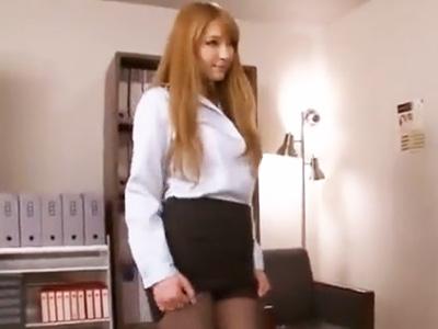 「もっと興奮してください…」美尻と膣内を駆使して極上射精へと導くエステティシャン