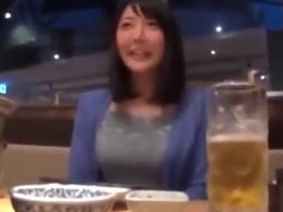 素人ナンパ即連れ込み→中出しの後に顔射までキメ!