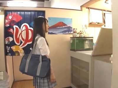 全世界が注目!日本の銭湯に亀頭まで丁寧に洗ってくれる神サービスが存在した!