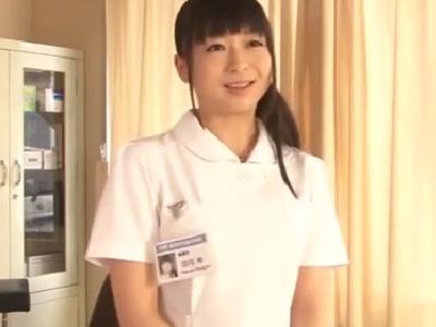 精液検査の為に患者のザーメンを美人看護婦達が抜き取ってくれる病院w
