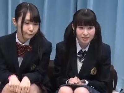 MM号に巨乳JKナンパ連れ込み→楽しい乱交パーリナイ!