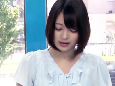 MM号の被害者史上最も清楚だった女子アナの卵美少女