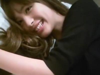 AV女優の桃乃木かなさんがガチナンパ師に引っかかりプライベートハメ撮り流出!
