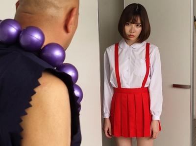 美少女すぎるトイレの花子さんと霊媒師のSEX対決!