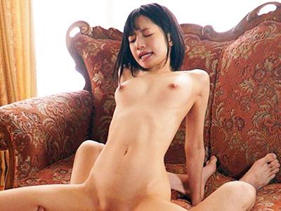 性欲モンスターの華奢なお嬢さんが何度ハメても足りずに肉棒求めて連続パコ