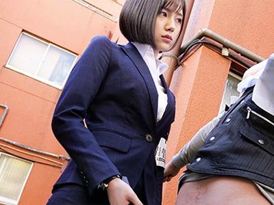 性犯罪防止のために性欲異常者を取り締まり不純精子を搾り取るドS執行官