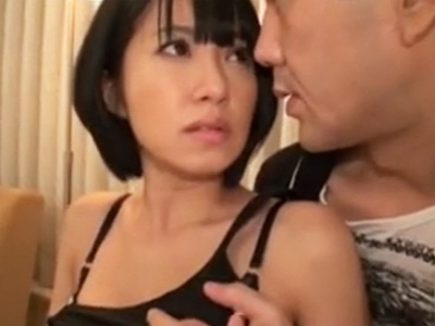 「メチャクチャにして‥」欲求不満の美人妻が久しぶりの性交でイキまくり!