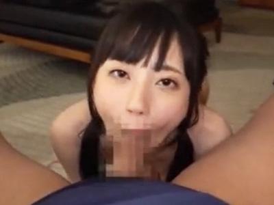 性奴隷に調教済のロリ美少女をホテルに呼び出しハメ撮り撮影w