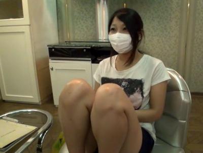 ガチな個人撮影流出→Gカップの1〇歳少女とのアウトハメ撮り!