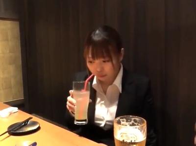 研修で東京に出てきていたトリマーをナンパ→良い人を装ってオジサンたちとハメ撮りナイト