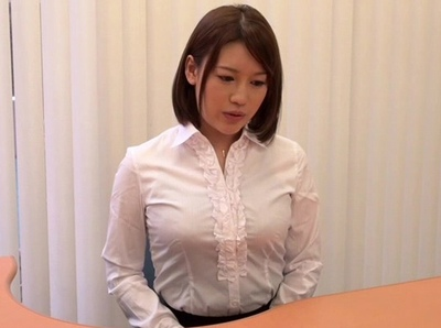 「もうやめてください…逝ってない…」美人社長秘書をホテルの1室に連れ込んで脅迫しながら肉便器調教