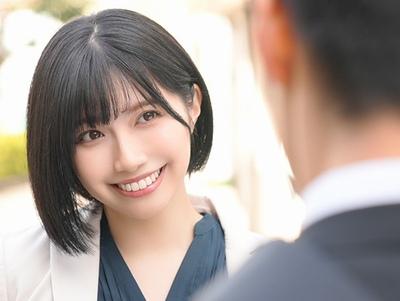 「もっと自信もって♡」大阪弁の可愛すぎる女上司に相部屋で寝取られて…w