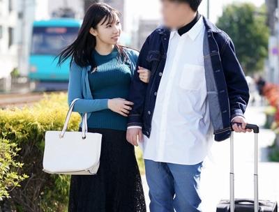「今日も私は…」月1で上京した息子に抱かれに行っちゃう過保護ママ